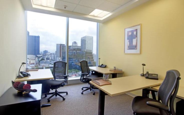 Foto de oficina en renta en  863, napoles, benito juárez, distrito federal, 500496 No. 05
