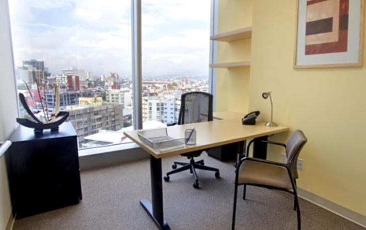 Foto de oficina en renta en  863, napoles, benito juárez, distrito federal, 500496 No. 06