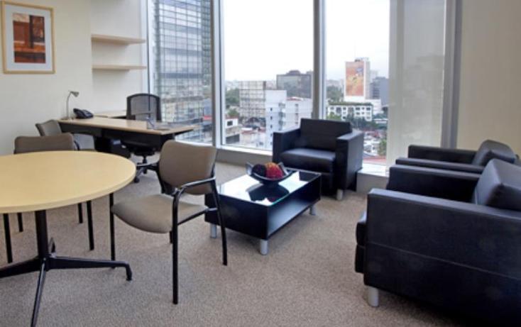 Foto de oficina en renta en  863, napoles, benito juárez, distrito federal, 500496 No. 07