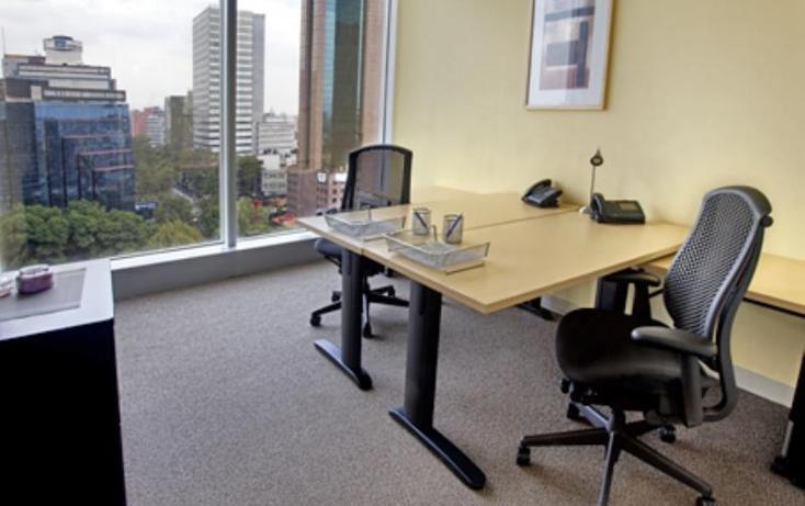 Foto de oficina en renta en  863, napoles, benito juárez, distrito federal, 500496 No. 09