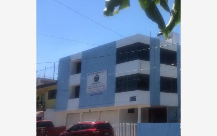 Foto de edificio en venta en  864, jardines de santa isabel, guadalajara, jalisco, 1996494 No. 01
