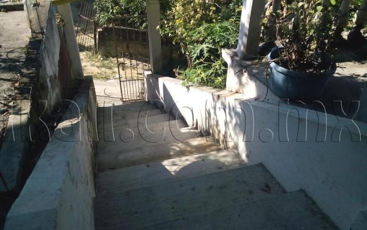 Foto de casa en venta en  87, azteca, tuxpan, veracruz de ignacio de la llave, 585740 No. 02