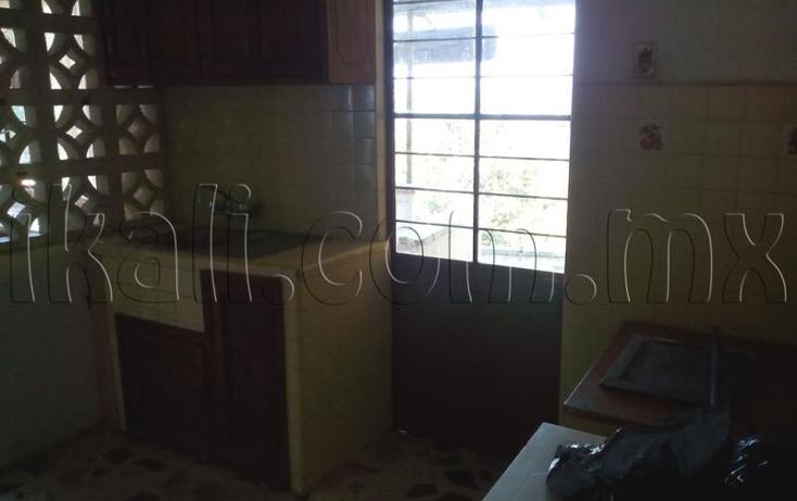 Foto de casa en venta en  87, azteca, tuxpan, veracruz de ignacio de la llave, 585740 No. 11