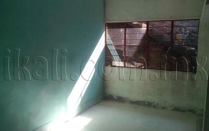Foto de casa en venta en  87, azteca, tuxpan, veracruz de ignacio de la llave, 585740 No. 14
