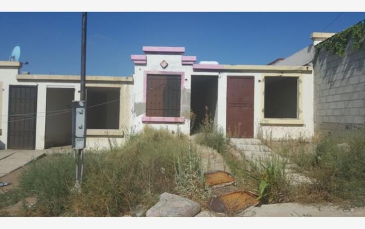 Foto de casa en venta en  87, campos, tijuana, baja california, 1047575 No. 01