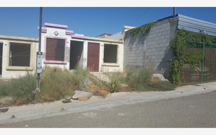 Foto de casa en venta en  87, campos, tijuana, baja california, 1047575 No. 02