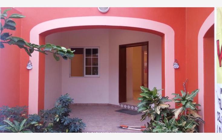 Foto de casa en venta en  87, esmeralda, colima, colima, 1563018 No. 02