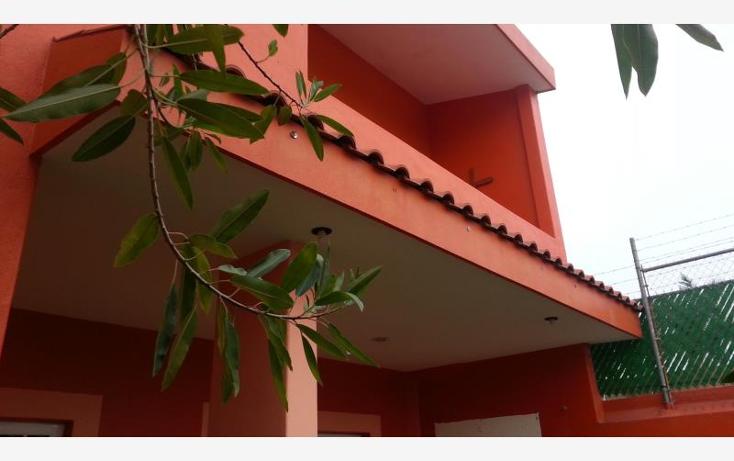 Foto de casa en venta en  87, esmeralda, colima, colima, 1563018 No. 04