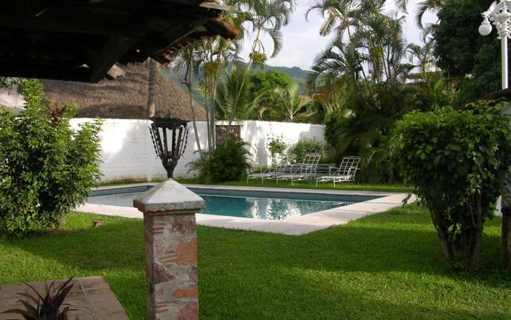 Foto de terreno habitacional en venta en  87, gaviotas, puerto vallarta, jalisco, 1544304 No. 02
