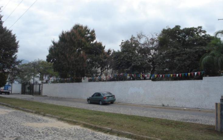 Foto de terreno habitacional en venta en  87, gaviotas, puerto vallarta, jalisco, 1544304 No. 05