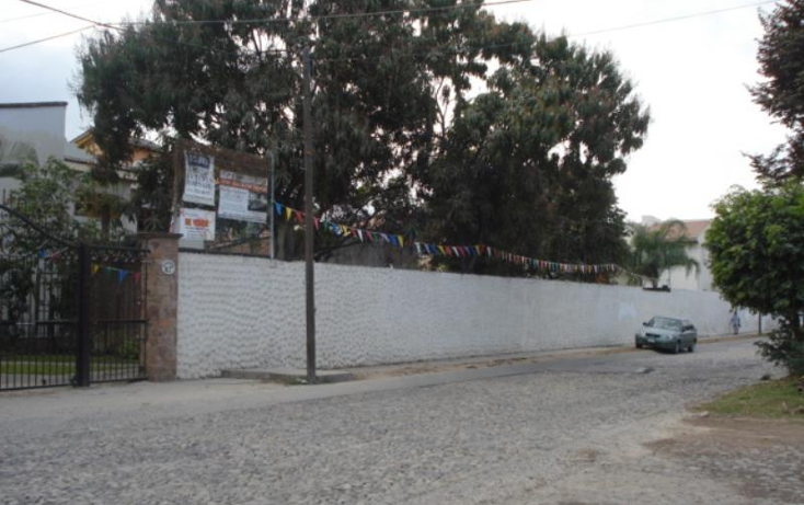 Foto de terreno habitacional en venta en  87, gaviotas, puerto vallarta, jalisco, 1544304 No. 06