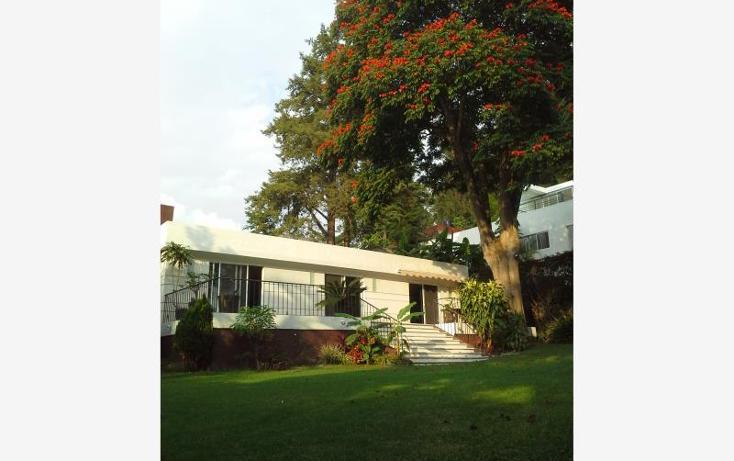 Foto de casa en venta en  87, jardines de ahuatepec, cuernavaca, morelos, 390148 No. 05