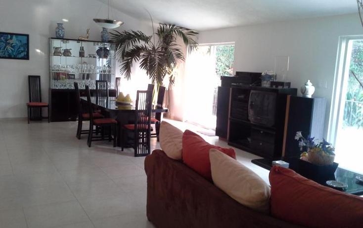 Foto de casa en venta en  87, jardines de ahuatepec, cuernavaca, morelos, 390148 No. 08