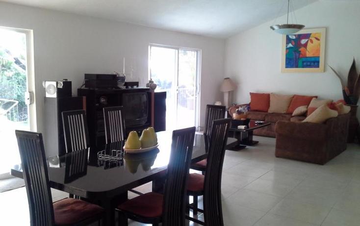 Foto de casa en venta en  87, jardines de ahuatepec, cuernavaca, morelos, 390148 No. 09