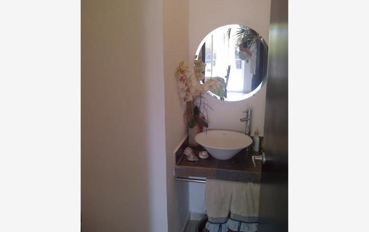 Foto de casa en venta en  87, jardines de ahuatepec, cuernavaca, morelos, 390148 No. 10