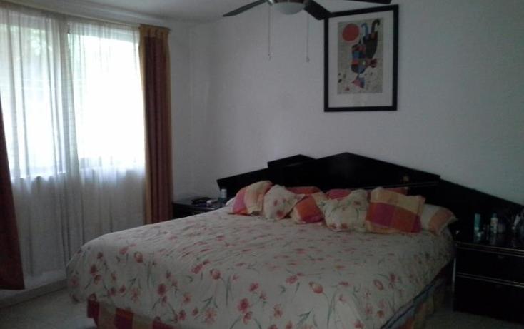 Foto de casa en venta en  87, jardines de ahuatepec, cuernavaca, morelos, 390148 No. 11