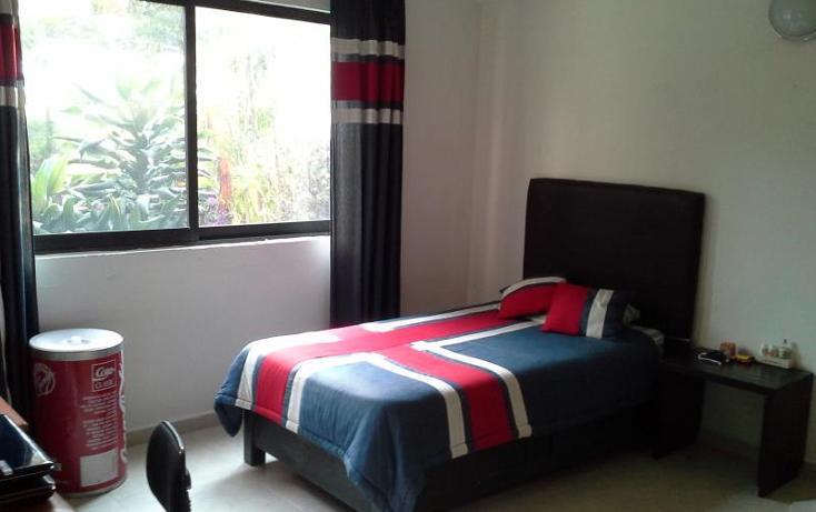 Foto de casa en venta en  87, jardines de ahuatepec, cuernavaca, morelos, 390148 No. 14