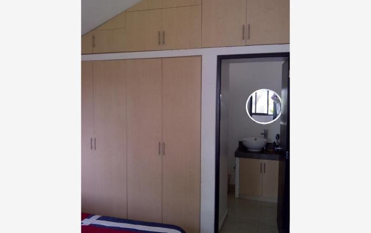 Foto de casa en venta en  87, jardines de ahuatepec, cuernavaca, morelos, 390148 No. 15