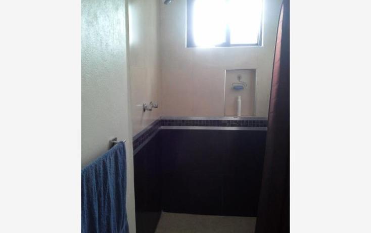 Foto de casa en venta en  87, jardines de ahuatepec, cuernavaca, morelos, 390148 No. 17