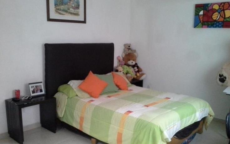 Foto de casa en venta en  87, jardines de ahuatepec, cuernavaca, morelos, 390148 No. 18