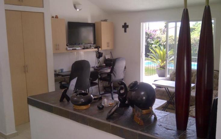 Foto de casa en venta en  87, jardines de ahuatepec, cuernavaca, morelos, 390148 No. 21