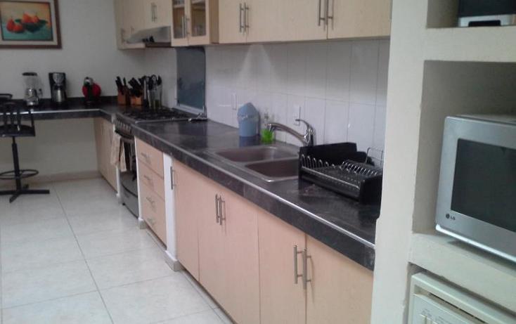 Foto de casa en venta en  87, jardines de ahuatepec, cuernavaca, morelos, 390148 No. 22