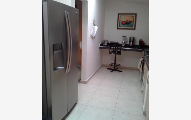 Foto de casa en venta en  87, jardines de ahuatepec, cuernavaca, morelos, 390148 No. 24
