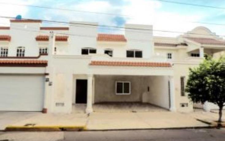 Foto de casa en venta en  87, playas del sur, mazatlán, sinaloa, 1530544 No. 01