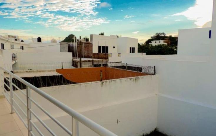 Foto de casa en venta en  87, playas del sur, mazatlán, sinaloa, 1530544 No. 22