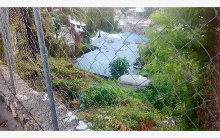 Foto de terreno habitacional en venta en  87, progreso, acapulco de juárez, guerrero, 1531058 No. 02
