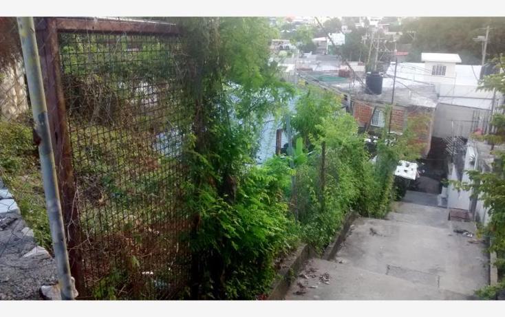 Foto de terreno habitacional en venta en  87, progreso, acapulco de juárez, guerrero, 1531058 No. 03