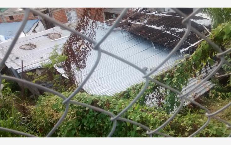 Foto de terreno habitacional en venta en  87, progreso, acapulco de juárez, guerrero, 1531058 No. 05