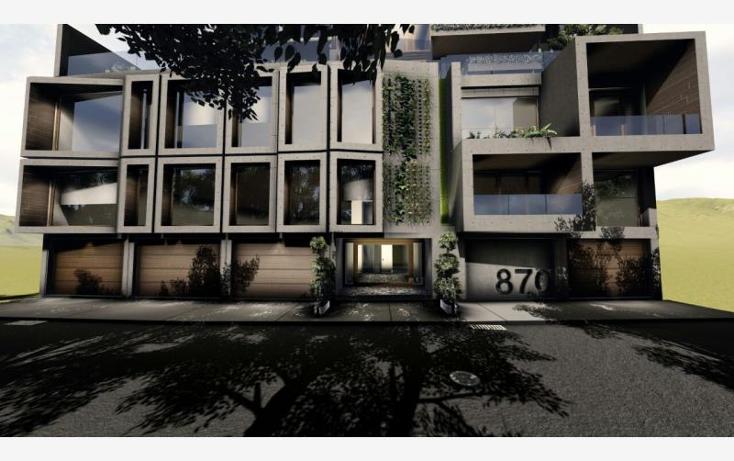 Foto de departamento en venta en  870, bosque de las lomas, miguel hidalgo, distrito federal, 787243 No. 05