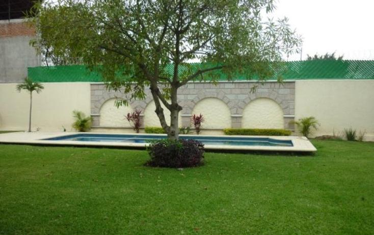 Foto de casa en venta en flores 879, centro jiutepec, jiutepec, morelos, 389194 No. 01