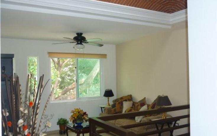 Foto de casa en venta en  879, centro jiutepec, jiutepec, morelos, 389194 No. 09