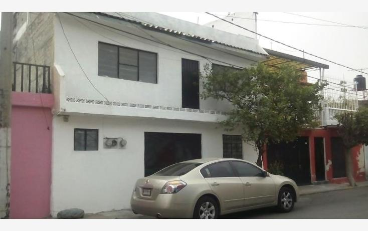 Foto de casa en venta en  879, jardines de casa nueva, ecatepec de morelos, méxico, 959391 No. 01