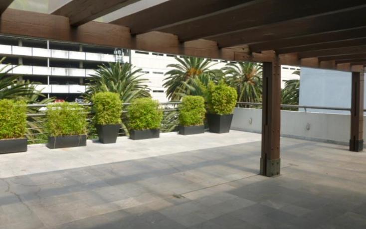 Foto de departamento en renta en  88, condesa, cuauhtémoc, distrito federal, 2684587 No. 08