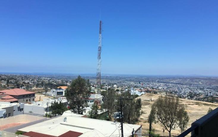Foto de departamento en renta en  88, cumbres de juárez, tijuana, baja california, 2680103 No. 09