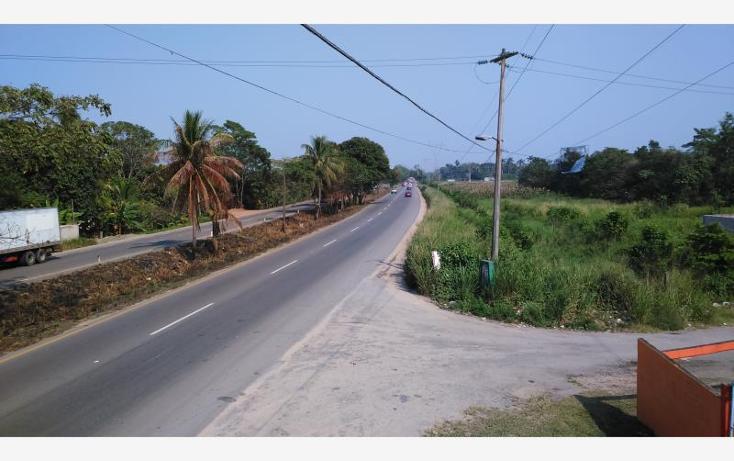 Foto de terreno habitacional en venta en  88, cunduacan centro, cunduac?n, tabasco, 1615630 No. 01