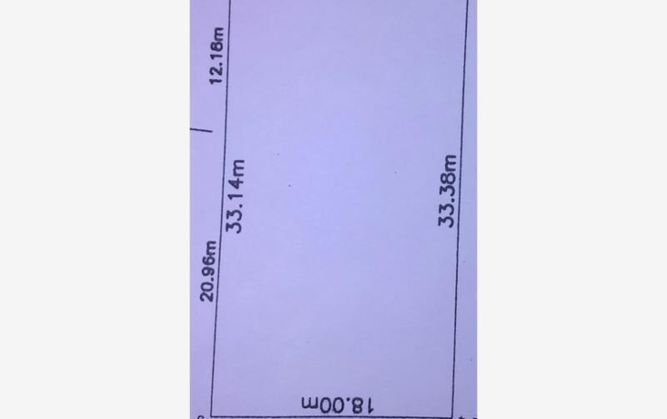 Foto de terreno habitacional en venta en  88, cunduacan centro, cunduac?n, tabasco, 1615630 No. 02