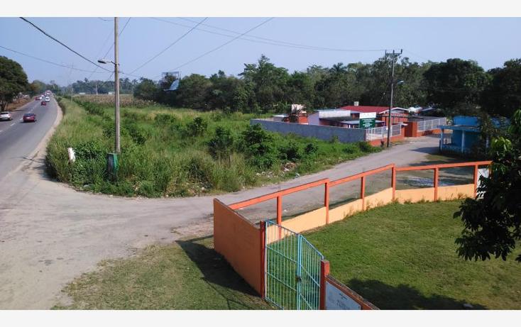 Foto de terreno habitacional en venta en  88, cunduacan centro, cunduac?n, tabasco, 1615630 No. 04