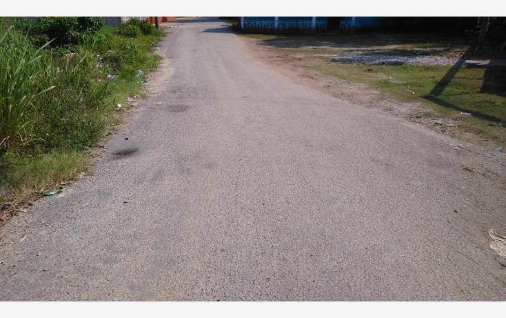 Foto de terreno habitacional en venta en  88, cunduacan centro, cunduac?n, tabasco, 1615630 No. 05