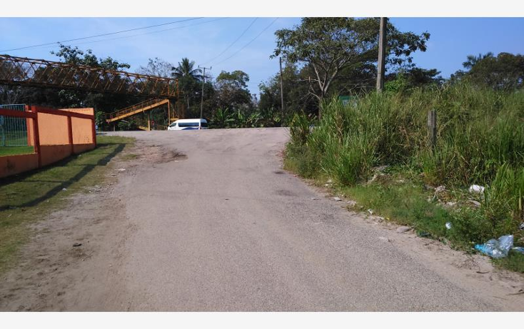Foto de terreno habitacional en venta en  88, cunduacan centro, cunduac?n, tabasco, 1615630 No. 06