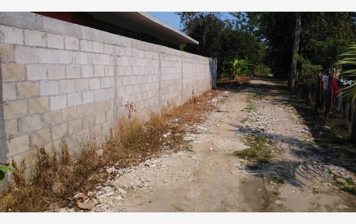 Foto de terreno habitacional en venta en  88, cunduacan centro, cunduac?n, tabasco, 1615630 No. 08