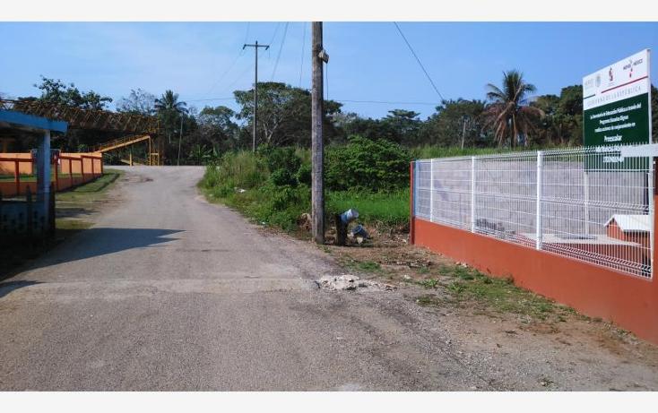 Foto de terreno habitacional en venta en  88, cunduacan centro, cunduac?n, tabasco, 1615630 No. 09