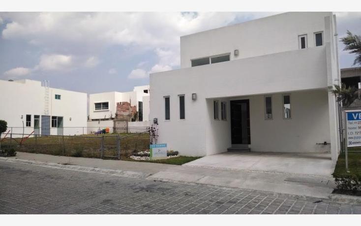 Foto de casa en venta en  88, lomas de angel?polis ii, san andr?s cholula, puebla, 457184 No. 02