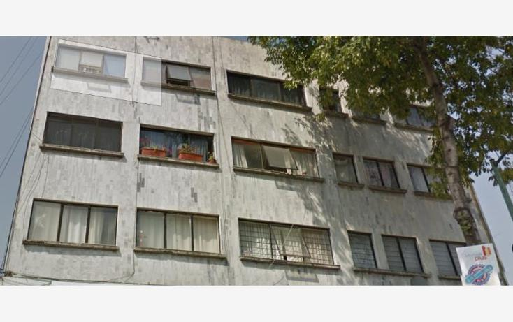 Foto de departamento en venta en  88, lorenzo boturini, venustiano carranza, distrito federal, 1954778 No. 02