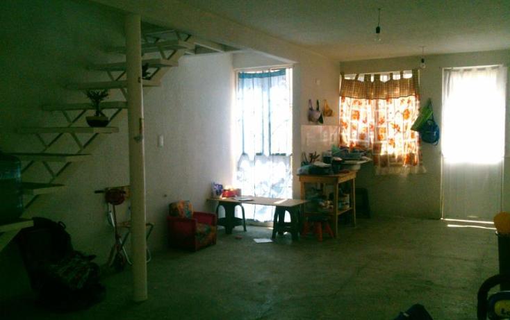 Foto de casa en venta en  88, paseos de chalco, chalco, méxico, 1545920 No. 02
