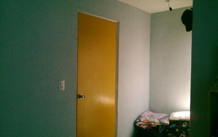 Foto de casa en venta en  88, paseos de chalco, chalco, méxico, 1545920 No. 04