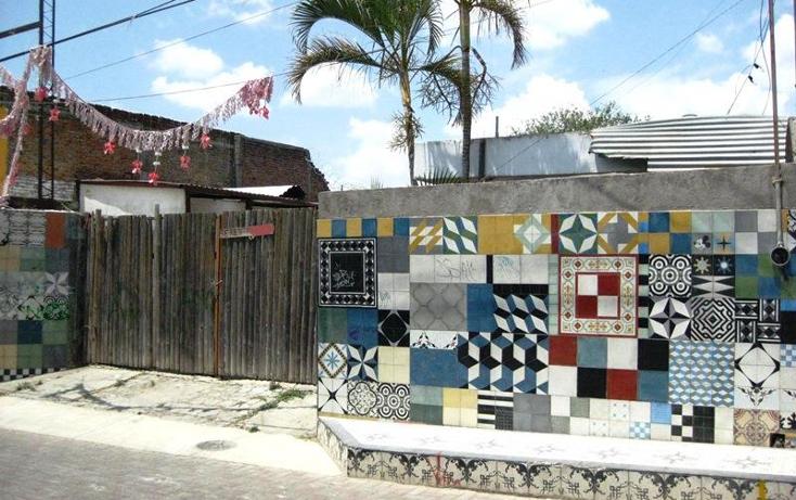 Foto de terreno habitacional en renta en  88, santa mar?a tequepexpan, san pedro tlaquepaque, jalisco, 1847146 No. 02